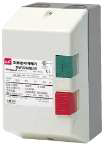 LS ELECTRIC (DOL) - 3.0kW, 6.5A, 240V AC Control, DOL with Overload Relay