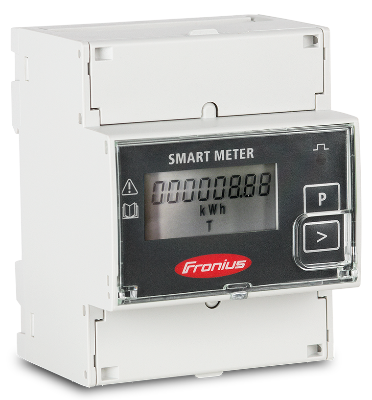 Fronius Smart Meter 3-ph CT
