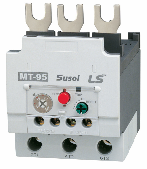 LS ELECTRIC (MT) - 54-75A Overload Relay for MC-75A-MC-100A, MC
